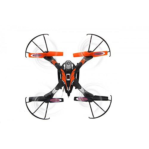 Jamara Loky FPV AHP+ Quadcopter mit Kamera - 3