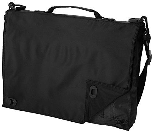 Bag Radfahren Duffle (Euro 'Washington'Konferenz Tasche Book Tasche mit Schulterriemen, in 5 Farben erhältlich)
