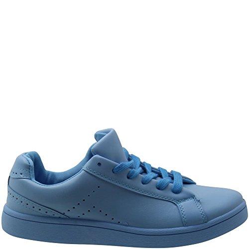 Muse, Sneaker donna Blu blu 38 Blu