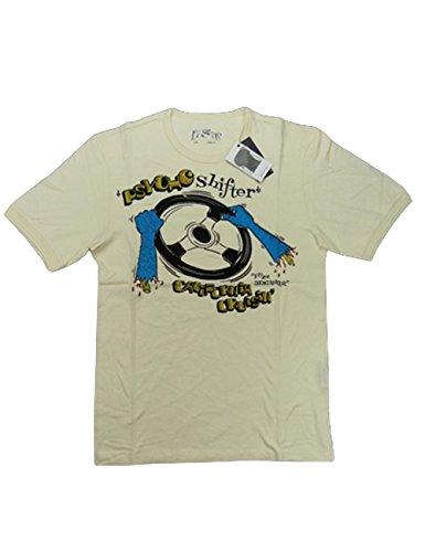 Levi's -  T-shirt - Basic - Maniche corte  - Uomo LV 04 XX-Large