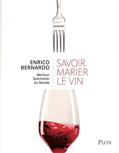 Savoir marier le vin