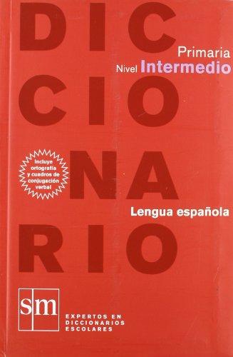 Diccionario Primaria. Nivel Intermedio - 9788467531602