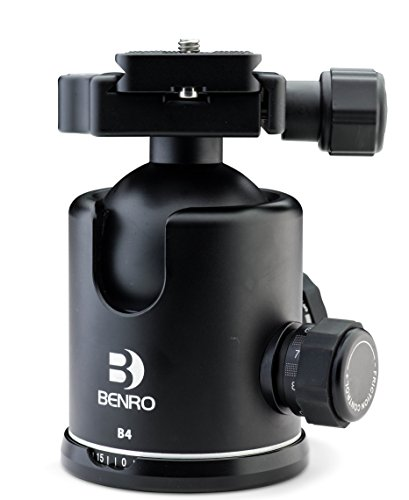 Best Price Benro Lens Bracket for Video Head – Black Discount
