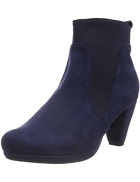 Andrea Conti Damen 1000637 Kurzschaft Stiefel
