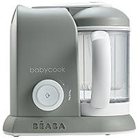 BÉABA Mixeur-Cuiseur Babycook Solo