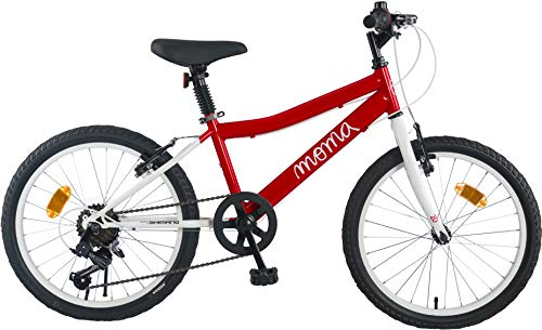Zoom IMG-1 moma bikes 2229 bicicletta 7