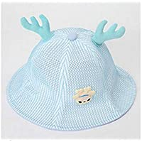 Cappellino Infantile Deer Toddler Mesh cap Protezione Solare Cappello da  Pescatore Cappello da Pescatore per 6 155a728b2ee1