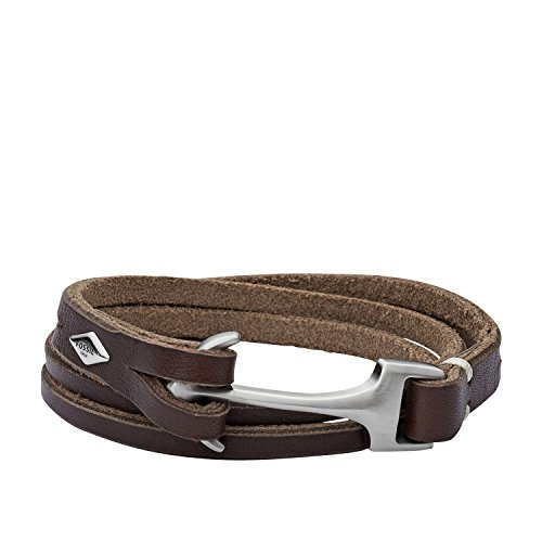 Fossil Herren-Armband JF02205040
