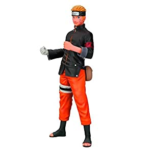Banpresto Naruto Shippuden DXF Shinobi Relations SP Naruto Action Figure by Banpresto 12