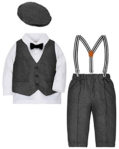ZOEREA Baby Boys Outfit Set Page...