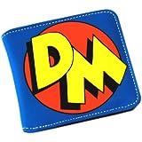 Danger Mouse Logo Wallet - Officially Licensed Merchandise