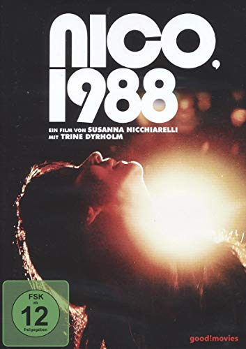 Nico, 1988 (OmU)