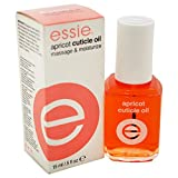 Essie Treatments - Apricot Cuticle Oil, 1er Pack (1 x 15 ml)