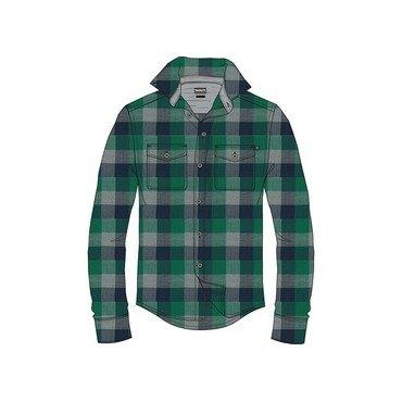 Timberland Stonybrook Cotton Vn Med Grey, Man , Size: Xl