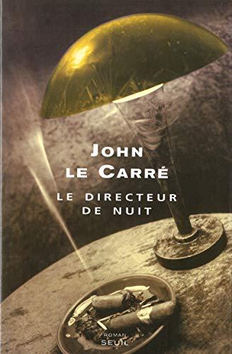 Le Directeur de nuit par John le Carré