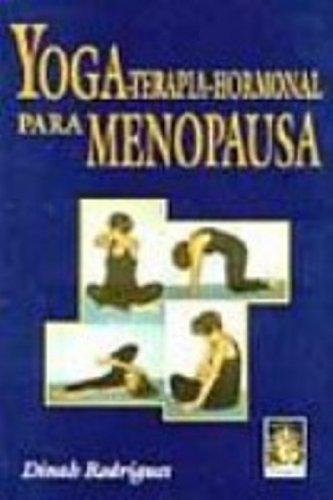 Yoga-Terapia-Hormonal Para Menopausa (Em Portuguese do Brasil)