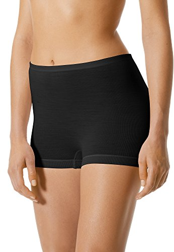 Mey Basics Primera Damen Panties Schwarz 38