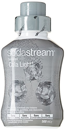 sodastream-concentre-sirop-cola-light-500-ml