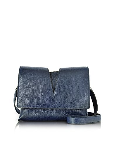 jil-sander-womens-jspk850004wkb00021n465-blue-leather-shoulder-bag