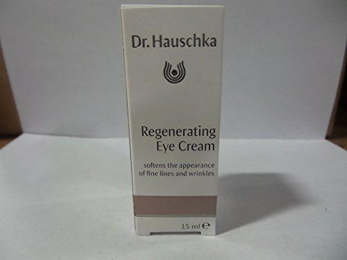 Dr Hauschka Oeil Crème Régénérante 15G (Lot de 4)