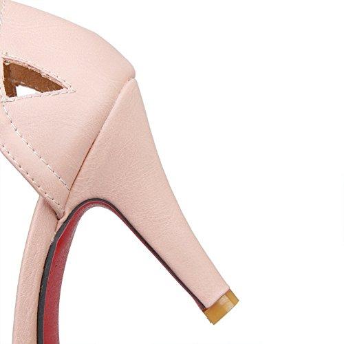 1TO9, Sandali donna Pink