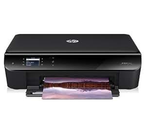 HP ENVY 4502 - Imprimante multifonctions jet d'encre couleur sans fil + Pack de 2 cartouches encre 301 - noir et couleur