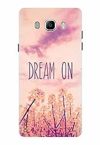 Noise Designer Printed Case / Cover for Samsung Galaxy On8 / Nature / Drem Design