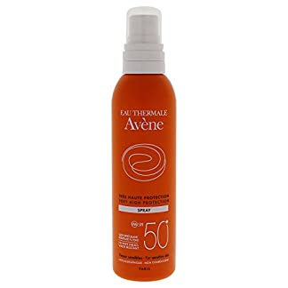 AVENE – AVENE Solar Spray spf-50 200 ml