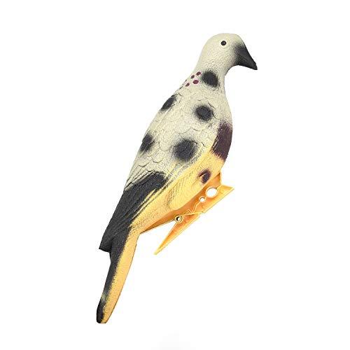 LSB-Hunting, Eva 3D Pigeon Field Hunting Simulation