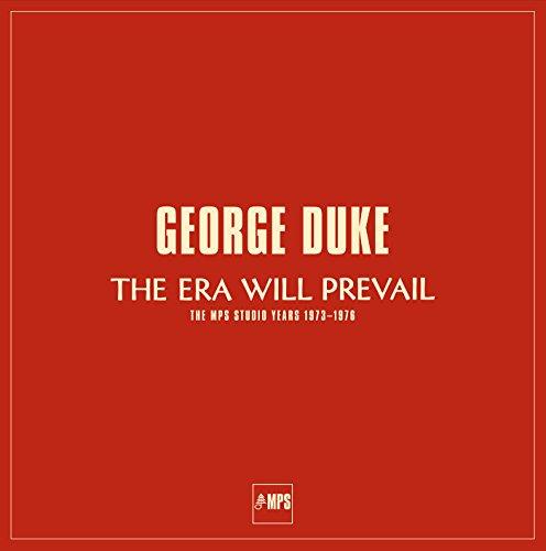 The Era Will Prevail (7 LP)