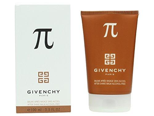 Givenchy Pi homme / men, Aftershave ohne Alkohol 100 ml, 1er Pack (1 x 0.402 kg)