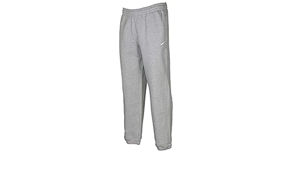 339df13d4dd54 Nike Mens 717293 Grey Tracksuit Bottoms/Pants (Medium): Amazon.co.uk ...