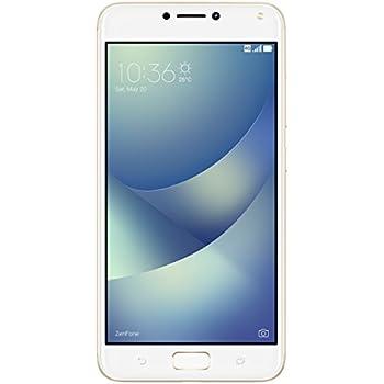 """ASUS ZenFone 4 Max ZC554KL SIM doble 4G 32GB Oro - Smartphone (14 cm (5.5""""), 3 GB, 32 GB, 13 MP, Android, Oro)"""