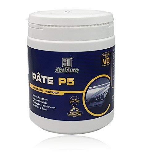 PATE DE POLISSAGE P5 PRO 1 Kg