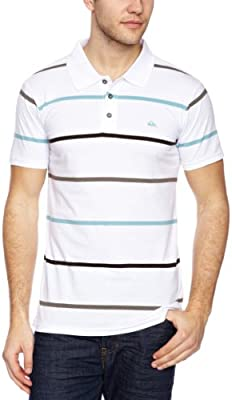 Quiksilver Knit buckley - Polo