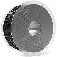 BQ F000151 Filamento PLA Easy Go, 1.75mm, 1 kg, Nero
