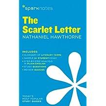 SparkNotes The Scarlet Letter