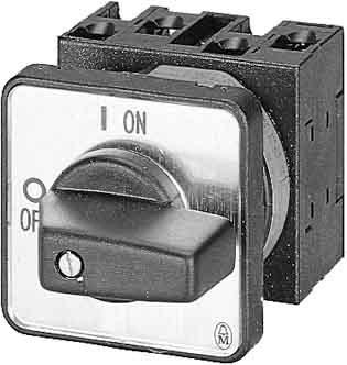 Preisvergleich Produktbild NOCKENSCHALTER T0-3-8401/E
