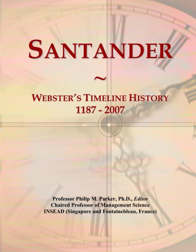 santander-websters-timeline-history-1187-2007