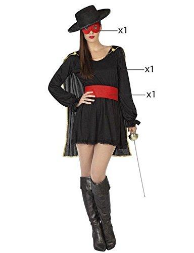 (Sexy Bandit Kostüme)