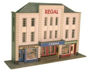 metcalfe-po206-oo-gauge-card-kit-low-relief-cinema-shops