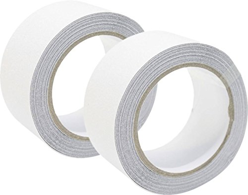 Anti Slip Tape Adhesive for Safety Pet 5 m x 5 cm Transparent, transparent