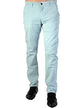 Pantalones Deeluxe S167009 Lawson Luz Azul