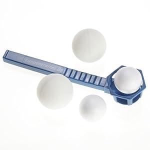 HAB & GUT Atemtrainingsgerät Flow-Ball Advance