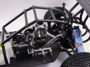 RC Auto kaufen Buggy Bild 2: RC-Verbrenner * 4WD Buggy Tarantula Super Sport * 1:5 * NEU OVP*