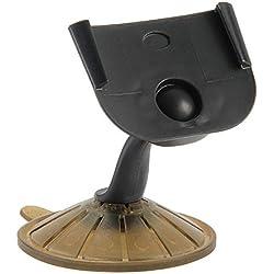 """TOOGOO(R) 3,5"""" base soporte a soporte para ventosa GPS Navegador de TomTom One V2 V3"""