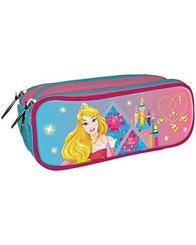 Portatodo Triple Princesas Disney