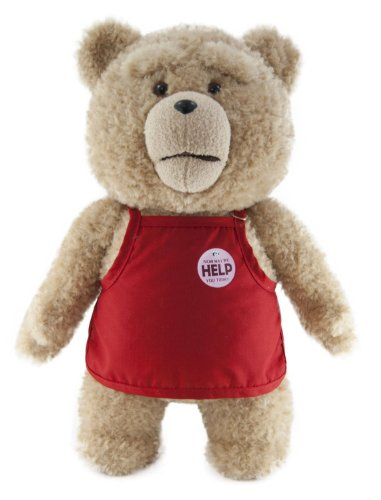 ted-24-inch-r-rated-life-size-toy-in-apron-with-sound
