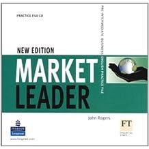 Market Leader Level 2, Practice File Audio CD