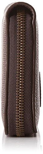 Timberland Women s TB0M5608 Wallet Brown Brown  Black Coffe 544